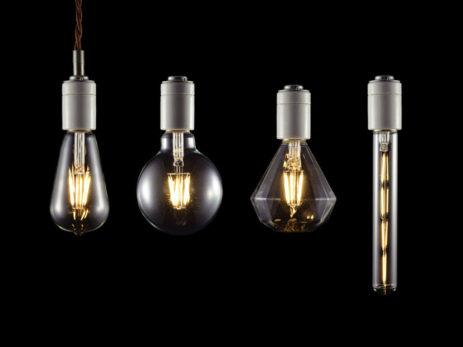 LED電球(スワン電球)